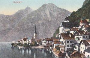 HALLSTATT, Austria, 1900-1910s