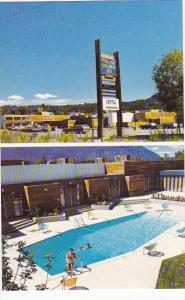 Canada Shuswap Inn & Swimming Pool Salmon Arm British Columbia