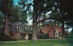 Virginia Williamsburg Westover Plantation
