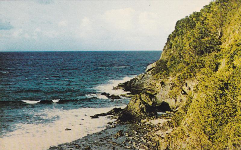 Media Luna, Sea, COSTA DEL PERU, Peru, 40-60's