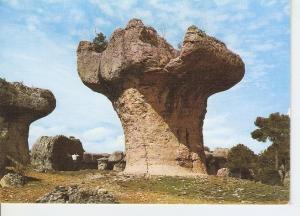 Postal 041029 : Cuenca - Ciudad Encantada. El Frutero
