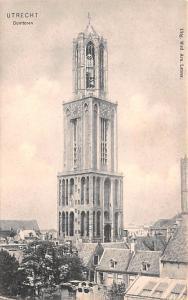 Utrecht Holland Domtoren Utrecht Domtoren