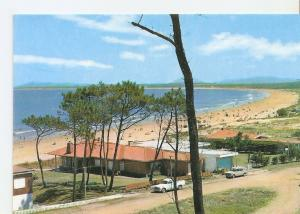 Postal 031795 : Uruguay. Punta Ballena. Portezuelo
