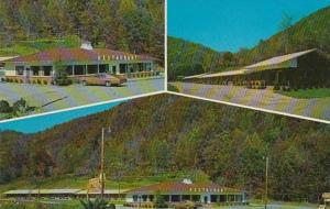 North Carolina Sylvia Clark's Restaurant & Motel