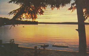 Scenic Greetings from Sundridge, Ontario,  Canada,  PU_40-60s