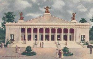 ST. LOUIS, Missouri, 1911; The Dramatic Theatre at Delmar