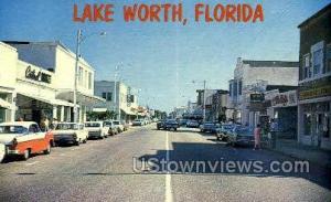 Lake Worth, Florida, FL, Lake Worth FL Unused
