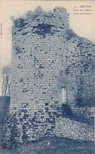 Provins , France , 00-10s ; Tour aux Engins