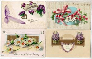4 - Best Wishes