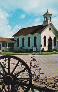 California Half Moon Bay Community United Methodist Church