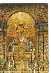 Postal 032325 : Olivenza (Badajoz). Santa Casa de Misericordia: Capilla