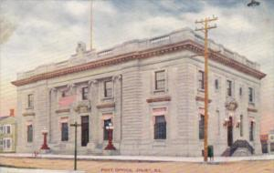 Illinois Joliet Post Office
