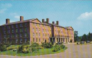 Austin Hall Merrimack College North Andover Massachusetts