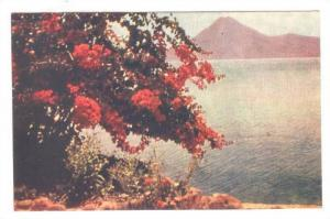 Lago De Atitlan, Guatemala, 40-60s