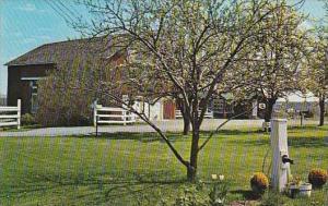 New Jersey Oldwick Weathercock Farm