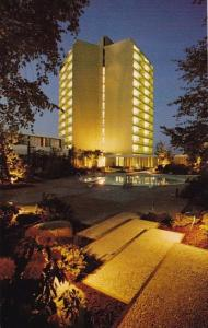 Canada Airport Inn Delta Hotels Limited Something Special Pool British Columbia