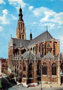 Netherlands Breda Grote Kerk church kirche