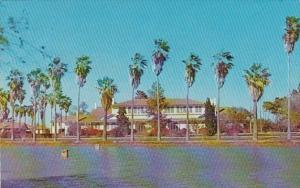 Texas McAllen Valley Home Of Former Governor Allan Shivers 1964