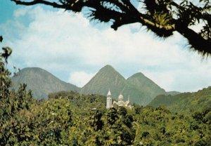 BALATA , Martinique , 1950-70s ; Eglise du Sacre Coeur