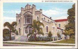 FL Arcadia Trinity Methodist Church