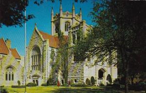 First Presbyterian Church Wichita Kansas