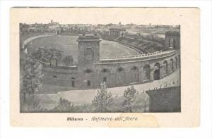 Milano , Italy, Anfiteatro dell'Arena, 00-10s Soccer Stadium
