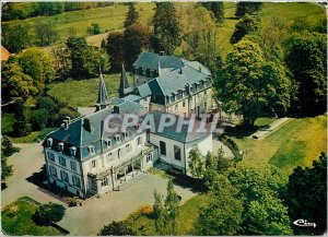Postcard Modern Sentheim Haut Rhin House of Rest and Convalescence St John of...