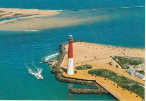 LIGHTHOUSE , Barnegat , New Jersey , 1980-90s