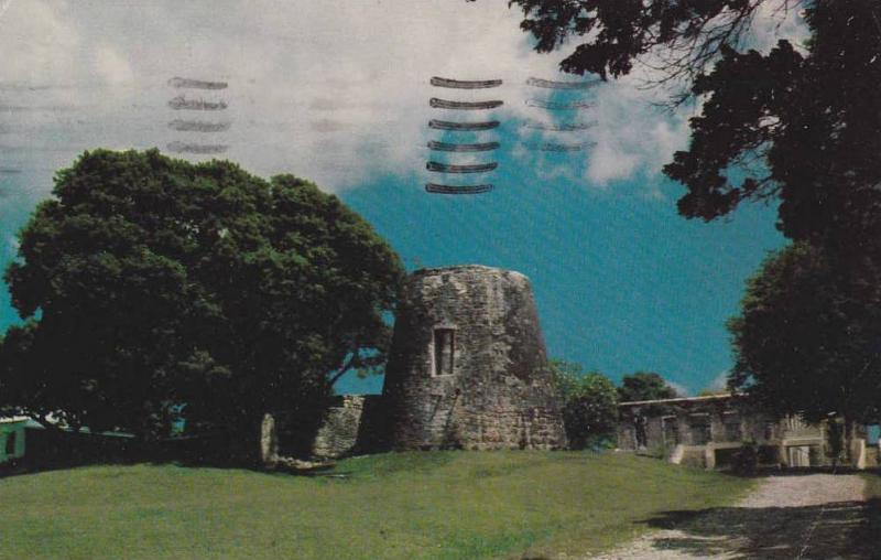 Estates, Diamond and Ruby, St. Croix, Virgin Islands, U.S. PU-1973