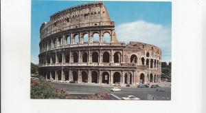 BF23324 il colosseo roma    italy  front/back image