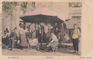 Boucher , CONSTANTINOPLE , Turkey , 00-10s