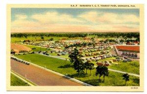 FL - Sarasota. Sarasota T.C.T. Tourist Park