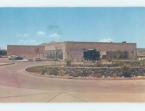 Pre-1980 HOTEL SCENE Juarez - Ciudad Juarez Mexico F6480