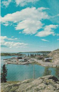 Air Charter Float Airplane base [Airport] , YELLOWKNIFE , N.W.T.  , Canada , ...