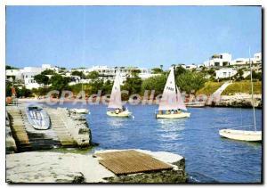 Postcard Modern Otranto Club Mediterranee