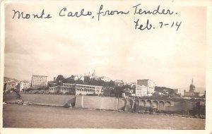 From Tender Monte Carlo Unused