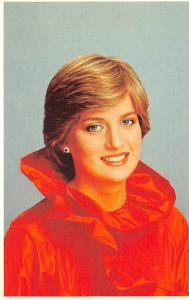 Princess Diana Portrait by Lord Snowdon