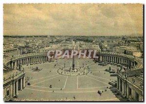 Postcard Modern Cita del Vaticano