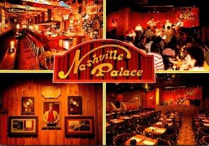 Tennessee Nashville The Nashville Palace Multi View