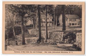Terraces of Star Lake Inn & Cottages, Star Lake NY