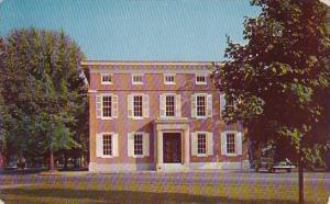 The Farmers Bank Of The State Of Delaware Georgetown Delaware