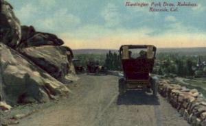 Huntington Park Drive, Rubidoux