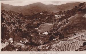RP; Saint Helena, Ascension and Tristan da Cunha, 00-10s; Central Ridges