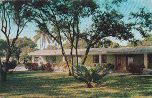 Enchanted Place Apartment Fort Lauderdale Florida 1958