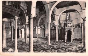 BF8798 interieur de la mosquee sidi el ket constantine algeria     Algeria