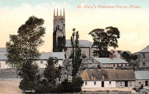 Navan Ireland St Mary's Protestant Church Navan St Mary's Protestant Church
