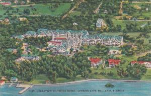 Florida Belleair Belleview Biltmore Hotel Artvue