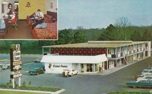 EASTON , Maryland , 50-60s; Econo-Travel Motor Hotel