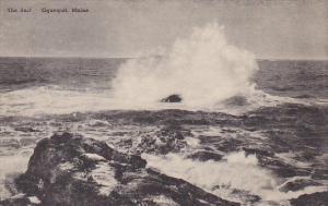 The Surf Ogunquit Maine Albertype