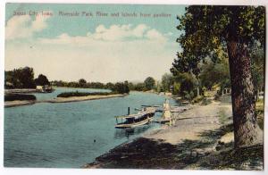 Riverside Park, Sioux City Iowa